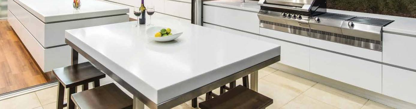 ACRT Fab - Solid Surface Fabrication